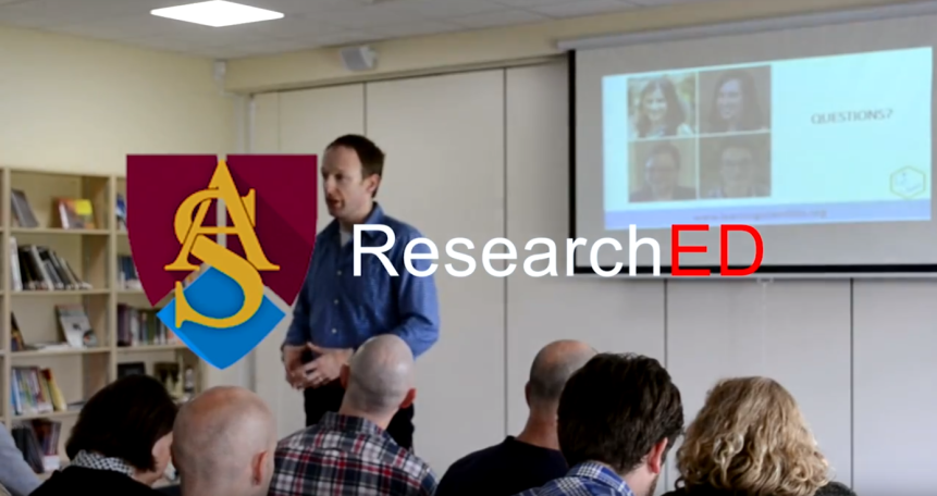 Research ED Rugby 2017